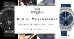 Hublot watches price