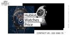Best Hublot watches price in UK