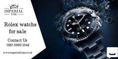 How to Buy rolex watch UK