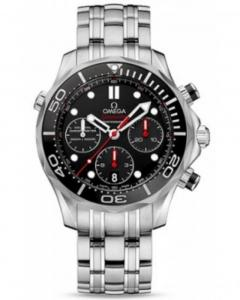 Omega Seamaster 300M Diver Co-Axial Chronograph 42Mm