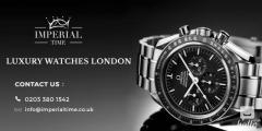How to Buy Watches Online UK in Imperial Time