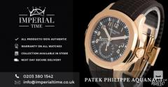 Why are Patek Philippe Nautilus watches desirable