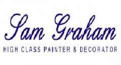 Sam Graham Painter & Decorator
