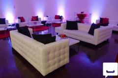 Beautiful ad Stunning Party Furniture Hire