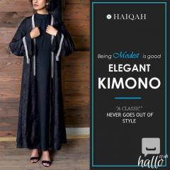 Are You Searching For Islamic Kimono Store Online