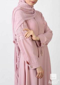 Modest Islamic Designer Abayas