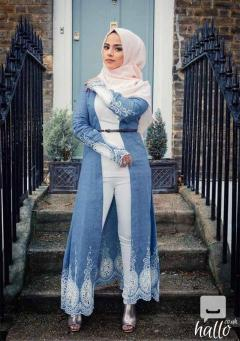 Shop Modest Islamic fashion clothing Online