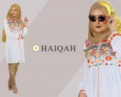 Buy Islamic Midi Tunic Dress