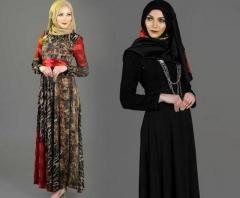 Shop Modest Islamic Abayas online from Haiqah