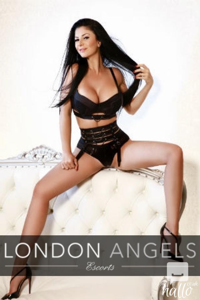 Escort Angel, Hot Girl In London