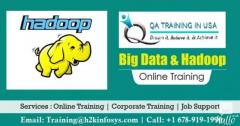 Become A Big Data And Hadoop Analyst With Traini