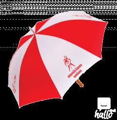 Promotional Branded Umbrellas