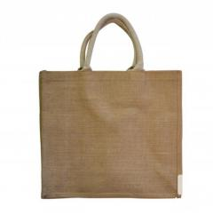 Hessian Shopping Bags UK