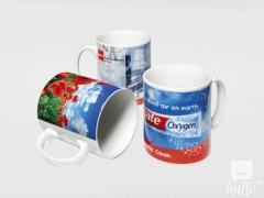 Promotional Products Mugs