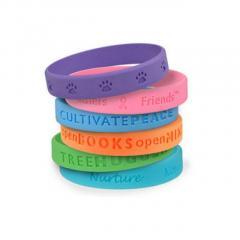 Promotional Wristbands UK