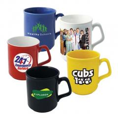 Personalised Business Mugs