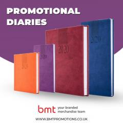 Promotional and Branded Diaries 2020