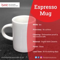 Promotional Espresso Mug
