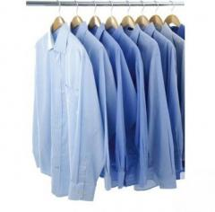 Shirts Dry Cleaners Near Me