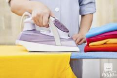 Ironing Service Near Me - Same Day Ironing Services