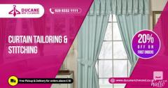 Best curtain tailoring & stitching Services in London