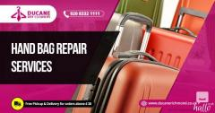 HandBag Repairing and Tailoring Services in London