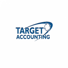 Account and Tax Services in Harrow by-Target Accounting