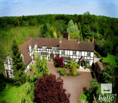 Book Hotel For Events In Solihull