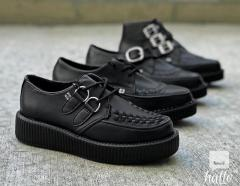 Buying Womens Creepers for Your Feet Type