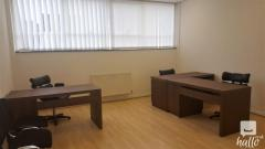 242 sq ft office space within Town Centre