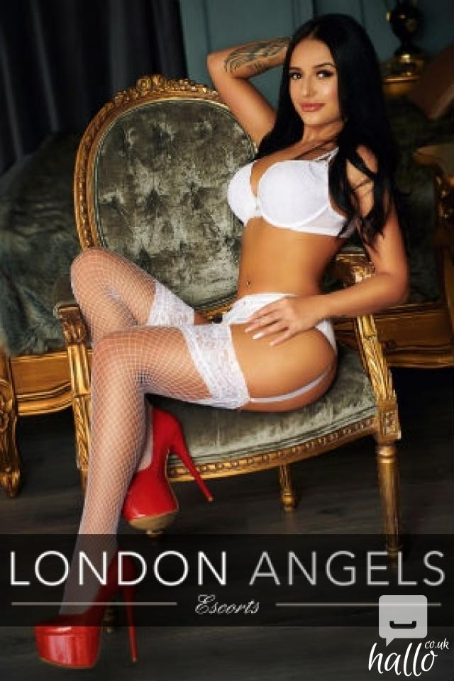 Escort aaliyah angel, hot girl in vancouver