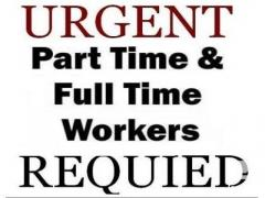 Data Entry Workers Wanted, Excellent Pay.