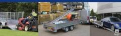 Saxon Trailers-Home of trailers for hire & sale in Kent