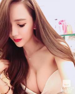 ❤ Busty Sexy Curvy Asian Girl Wendy ❤