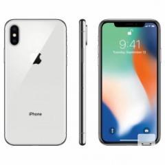 Apple iPhone X 256GB Silver-New-Original,Unlocked