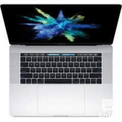 "Apple 15.4"" MacBook Pro with Touch Bar (Late 2016, Silv"