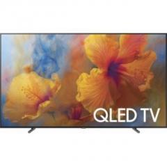 "Samsung QN75Q9F 75"" Smart QLED 4K Ultra HD TV with HDR"