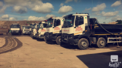 Muck Away Waste Disposal Service in North, East London