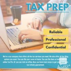 Tax Consultants In West Midlands