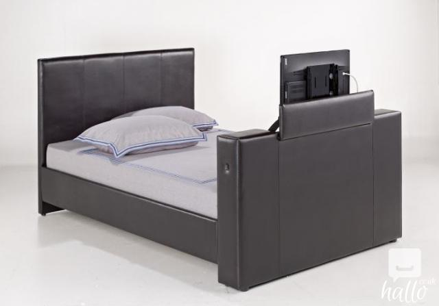 adjustable television beds uk one day delivery beds expiredleicester leicestershire hallo. Black Bedroom Furniture Sets. Home Design Ideas