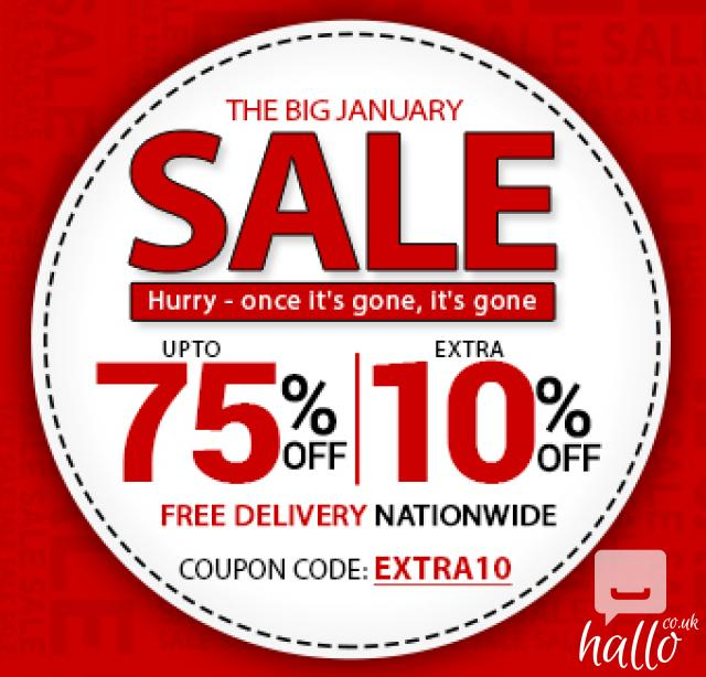Beds mattresses january furniture sale up to 75 for Beds january sales