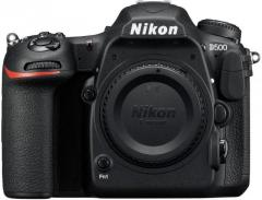 Buy NIKON D500 Digital SLR Camera Body - 1,199.00