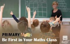 Improve Your Childs Confidence with Primary Maths