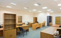 Office Relocation Birmingham