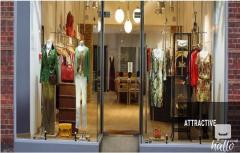 Aluminum Shopfronts London