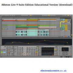 Take your music to the next level  Buy Ableton Live