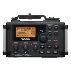 Best Multitrack Recorder - Tascam Dr-60Dmk2