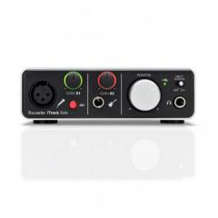 Buy Focusrite iTrack Solo Audio Interface
