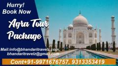 Agra Holiday Packages By Bhandari Travelz Privat