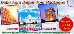 Golden Triangle Travel Packages By Bhandari Trav